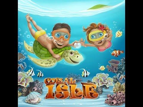 Coral Isle Game