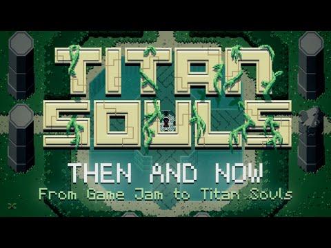Titan Souls - Evolution Video