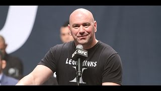Does Dana White Think Ronda Rousey Gets an Immediate Rematch