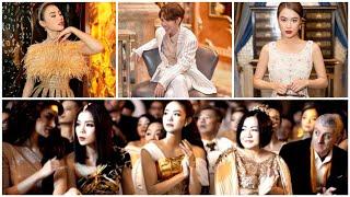 Hơn 100 nghệ sĩ showbiz Việt dự sự kiện tại khách sạn 6 sao [PHẦN 1]   BÍ MẬT VBIZ