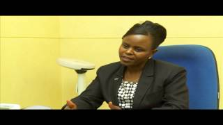Strength Of A Woman: Catherine Syengo Mutisya