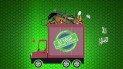 Junk Removal Service Near Me - AtYourDisposalHauling
