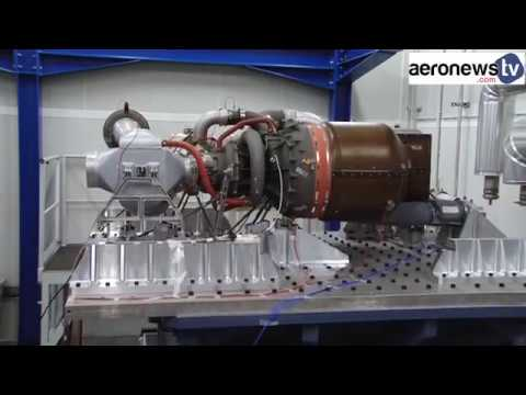 Liebherr - Aerospace's vibration test rig shakes it up