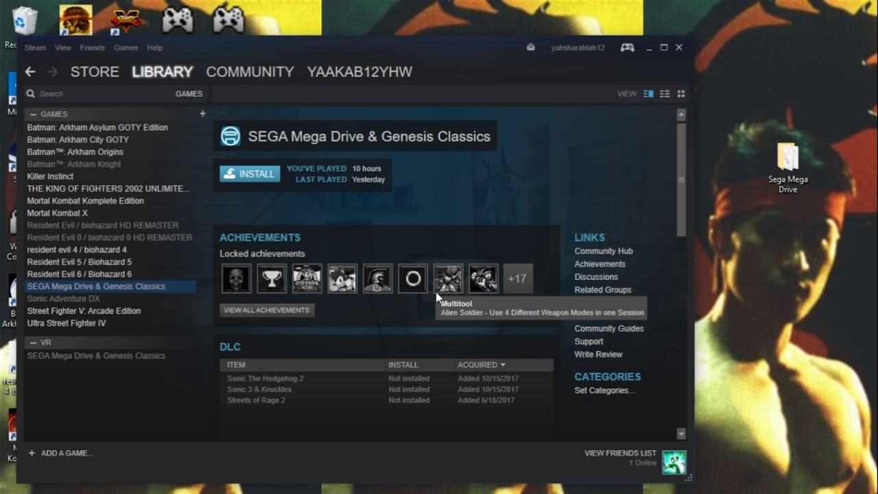 How To Fix Steam Games That Crash or Won\u0027t Launch - 4 Steps - YouTube