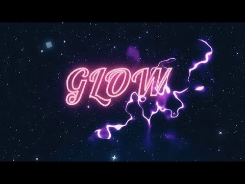 Paris & Simo feat. Nikon - Glow (Lyric Video)