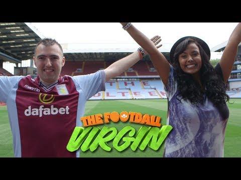 Football Virgin - Is Aston Villa The Club For Me?