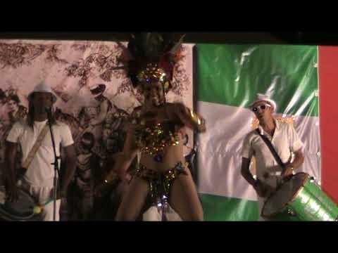 VELA DE LA CORZA 2017 - SON BRASIL - CANAL SEVILLA RADIO