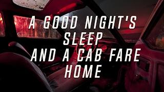 The Strypes - A Good Night's Sleep and a Cab Fare Home│Sub.Español