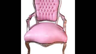 Pink - Chairs & Living Room Furniture