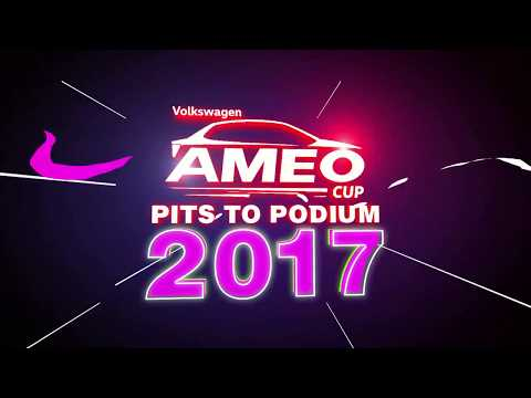 Volkswagen Ameo Cup Pits to Podium 2017: Episode 6