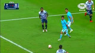 El Resumen del partido de los 4tos de Final en la Copa MX.
