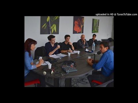 Entretien avec Edwy Plenel - Radio Campus Bordeaux