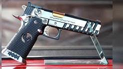 """.45 SVI guns Infinity firerms 5"""""""