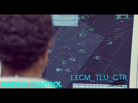 [Directo]  Madrid Control  [Directo] IVAC 2 IVAO ESPAÑA