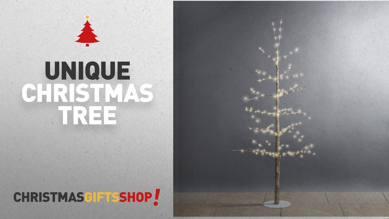 Most Popular Unique Christmas Tree: 4 Ft. Pre-Lit