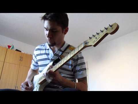 Fender M-80 clean II