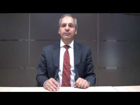 Innovation Circle Judge Ricardo Campos, BAI Global Banking Innovation Awards