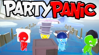 BEST PARTY EVER (RUSH FOR 10,000 POINTS) - PARTY PANIC