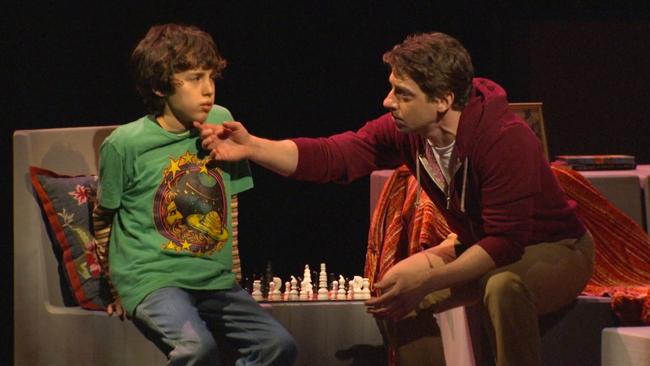 FALSETTOS - Marvin Montage