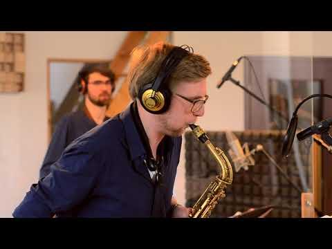 Fynn Großmann Quintett - Pultanin' Namu