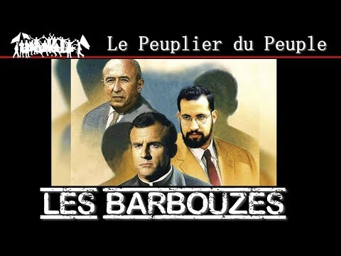 affaire benalla resume