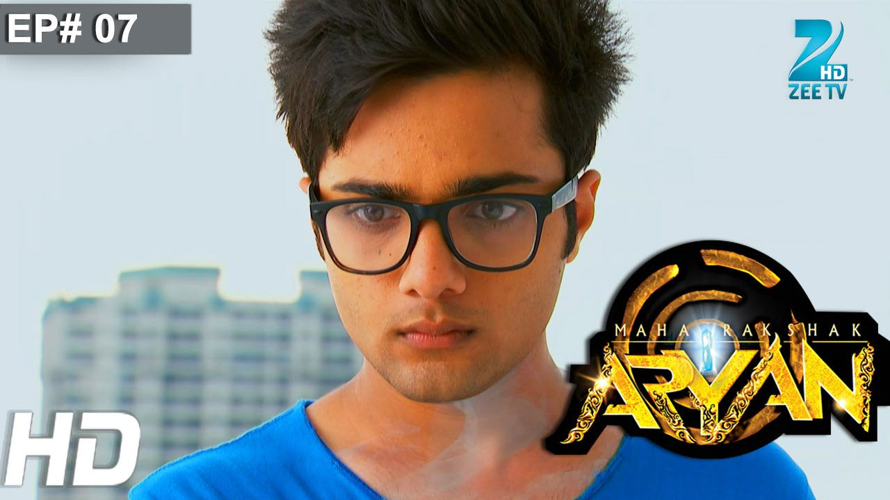 Download Maharakshak Aryan | Full Episode 07 | Aakarshan Singh, Vikramjeet Virk | Hindi TV Serial | Zee TV