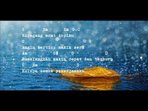 """""""Hujan Angin"""" Chord Dan Lirik Koes Plus Untuk Pemula"""