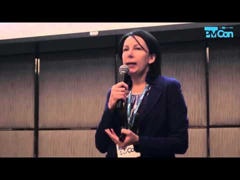 PMCon#2 (December 2015) - Vera Shatskaya - Integration of Changes in Teams