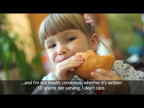 Dijo Le Bophelo -  Episode 25: Nutritional Information