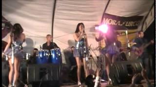 Las Leyes Del Amor / Sol Ardiente y Su Orquesta 5to. Festival De La Tecnocumbia