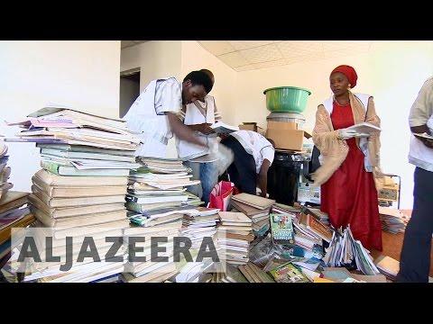 Economic woes hit Nigeria's charities