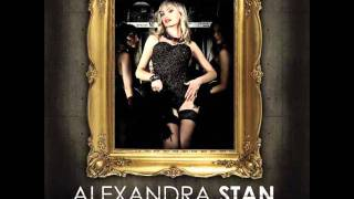 Alexandra Stan-Mr Saxobeat [Radio Edit]