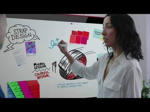 Cloud-based Whiteboard Unveiled by Google