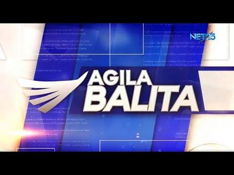 WATCH: Agila Balita - May 29, 2020