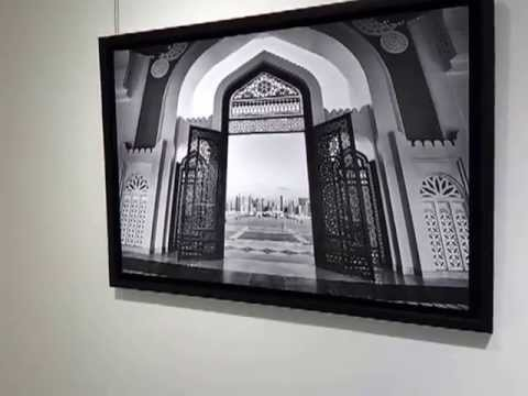 Khaled Al Muslmani #Photography #exhibition at #Katara #Doha #Qatar