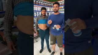 #shorts 10 se 15 kg weight loss workout & nutrition package | pahal nutrition
