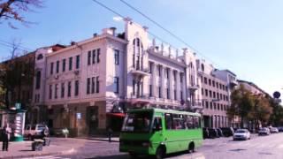 Харьков, достопримечательности нашего города(Подписывайтесь на мой канал, если Вам понравилось моё видео, ставьте лайк!, 2017-01-20T22:21:05.000Z)