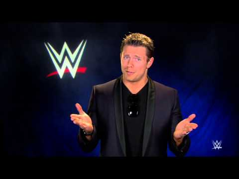 Malaysian fans, The Miz has a message just for you.