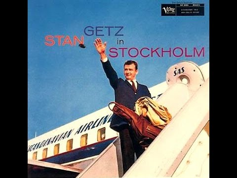 Stan Getz 1955 - Without A Song
