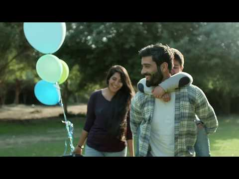 Zulekha Hospital Dubai - TV Commercial Production