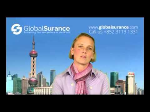 International medical insurance in Qatar