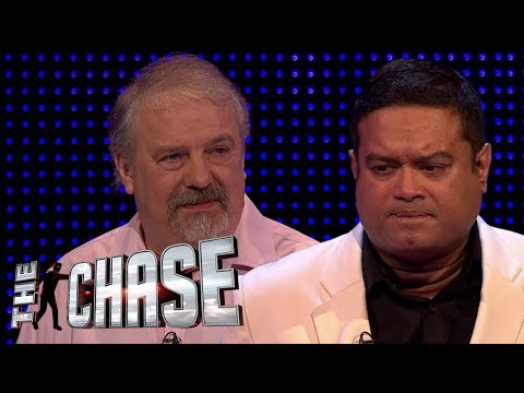 The Chase | Chris Takes on The Sinnerman Alone in the Final Chase