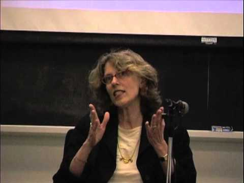 """Robert Costanza and Juliet Schor on """"Sustainable Consumption"""" - No Growth Roundtable, May 2010"""