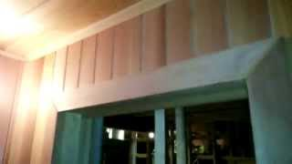 How To Build Sauna In The Basement