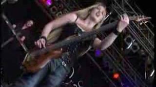 Midnattsol - Desolation (Live Feuertanz Fest 2005)