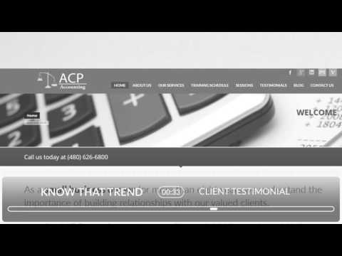 Accounting Services Plus - Arizona Web Kings