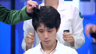 Get it Beauty Homme Ep.3: 남자의 …