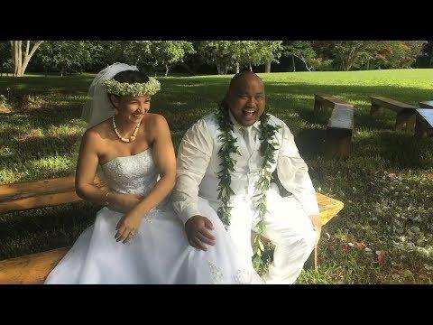 LEVI AND KATIE'S WEDDING VIDEO