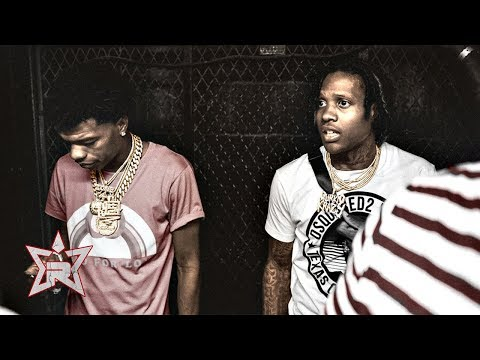 Lil Durk Ft. Young Dolph & Lil Baby - Downfall