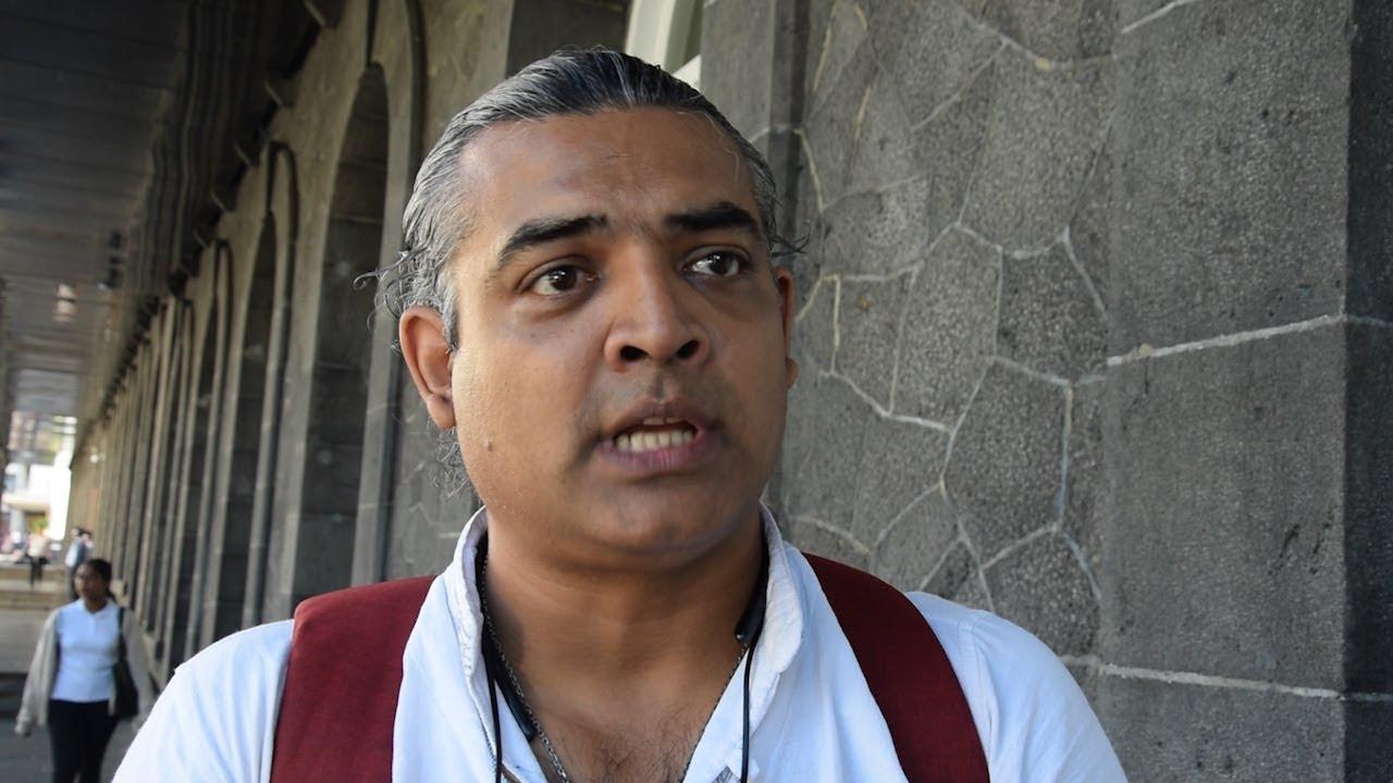 Casinos de Maurice : La grève de la faim annulée, Chanda Ram remplacée